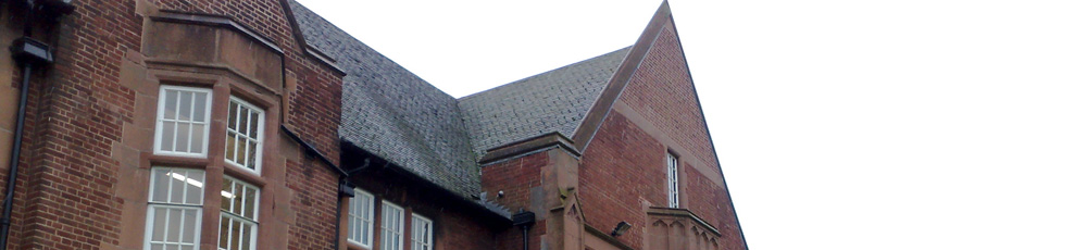 Dent Roofing Services Ltd.